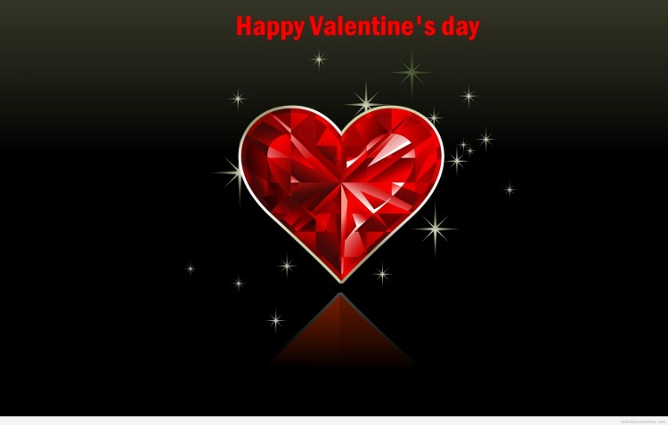 Valentine,s Day Greeting Cards Images-Happy Valentine Day Heart Special Gift Card Wallpapers-Photos-