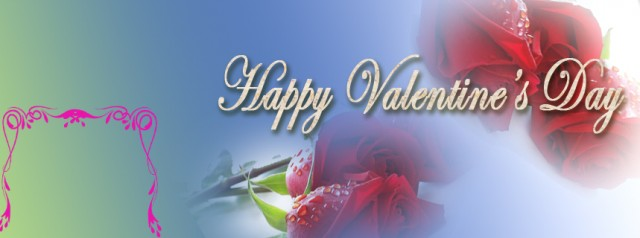 Valentine,s Day Greeting Cards Pictures-Image-Valentine Rose-Flower Day Card Photos-1