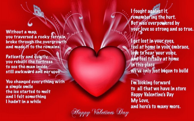 Valentine,s Day Greeting Cards Pictures-Image-Valentine Rose-Flower Day Card Photos-12