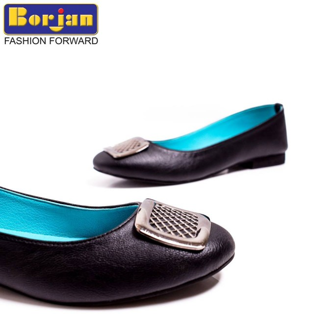 Girls-Womens Latest Ladies Fashion Footwear  by Borjan Shoes-3