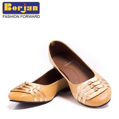 Girls-Womens Latest Ladies Fashion Footwear  by Borjan Shoes-6