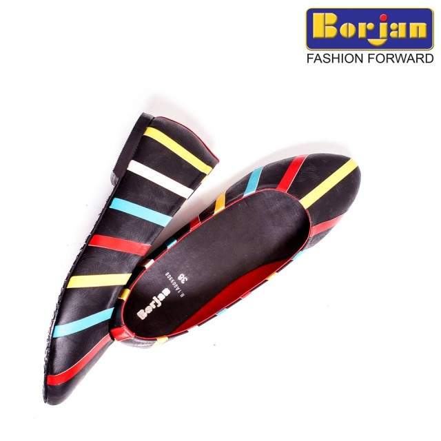 Girls-Womens Latest Ladies Fashion Footwear  by Borjan Shoes-7