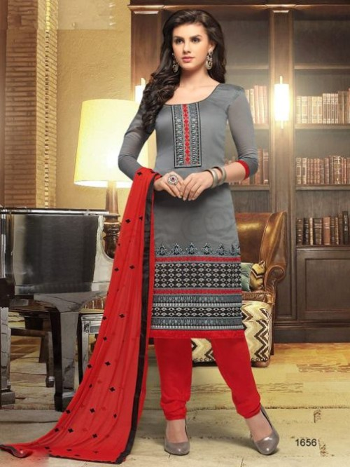 New Stylish Casual Wear Salwar Kameez Design Catalog by Natasha Couture-3