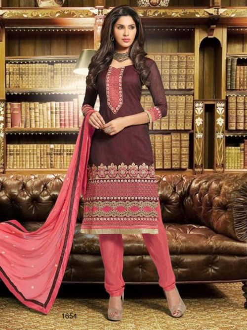 New Stylish Casual Wear Salwar Kameez Design Catalog by Natasha Couture-4