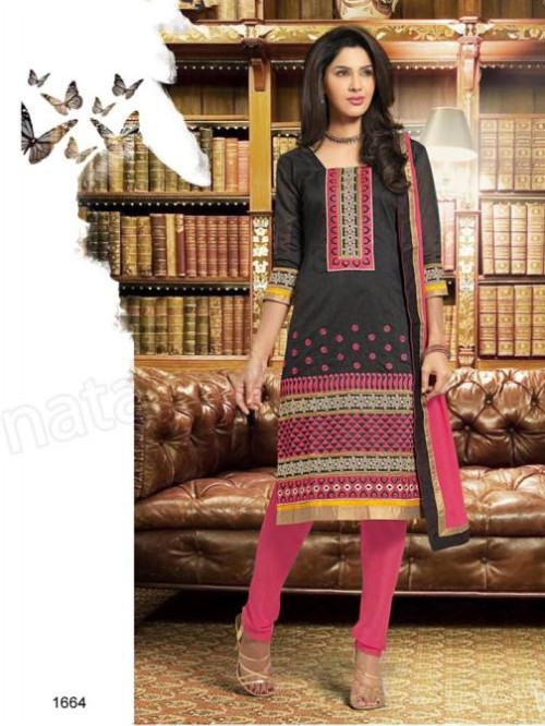 New Stylish Casual Wear Salwar Kameez Design Catalog by Natasha Couture-5