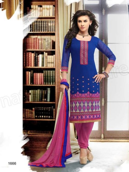 New Stylish Casual Wear Salwar Kameez Design Catalog by Natasha Couture-6
