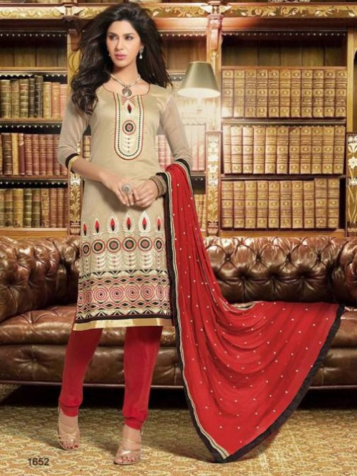 New Stylish Casual Wear Salwar Kameez Design Catalog by Natasha Couture-7