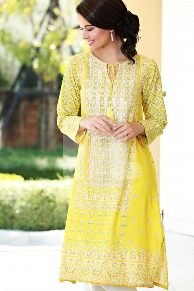 Nishat Linen NL Pret Spring-Summer New Fashionable Dresses For Girls-Women-6