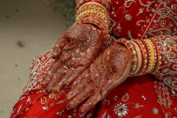 Beautiful Best Wedding-Bridal Henna Mehndi Designs Collection for Brides-Girls-6