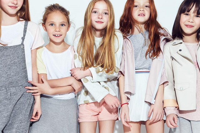 New Fashionable Summer-Spring Kids,Child,Boys & Girls Dresses by LOOKBOOK OUTFITS-2