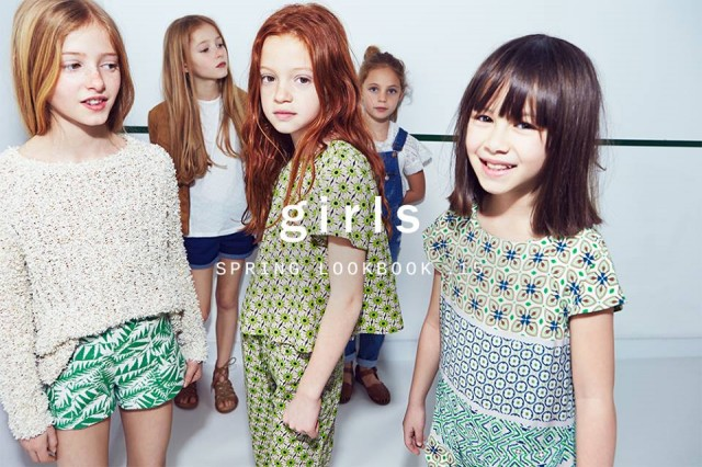 New Fashionable Summer-Spring Kids,Child,Boys & Girls Dresses by LOOKBOOK OUTFITS-7