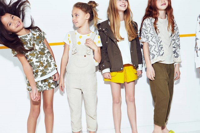 New Fashionable Summer-Spring Kids,Child,Boys & Girls Dresses by LOOKBOOK OUTFITS-