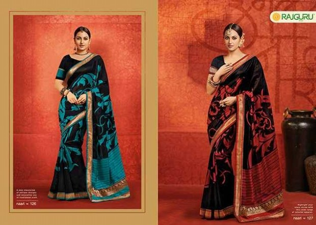 Bollywood-Indian Movies Actress-Model Sonakshi Sinha Wear Beautiful Colorful New Fashion Sarees-Sari-7