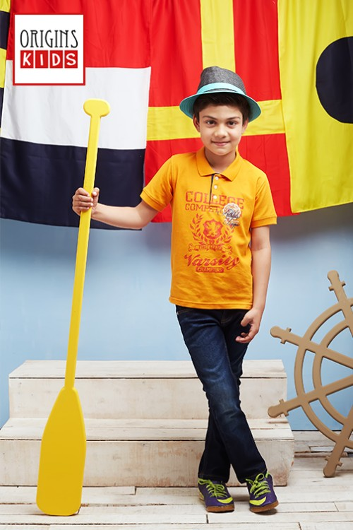 Origins Ready Made Stylish Summer-Spring Wear New Fashioable Outfits for Chids-Kids-11