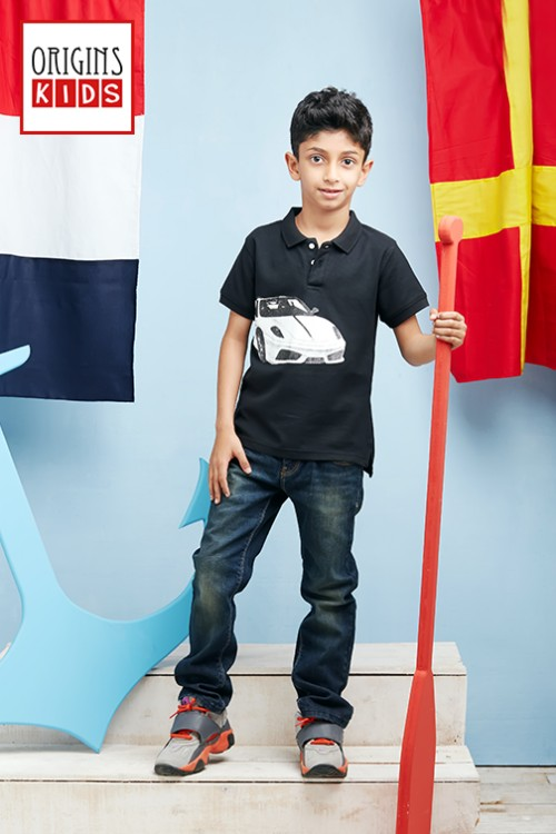 Origins Ready Made Stylish Summer-Spring Wear New Fashioable Outfits for Chids-Kids-15