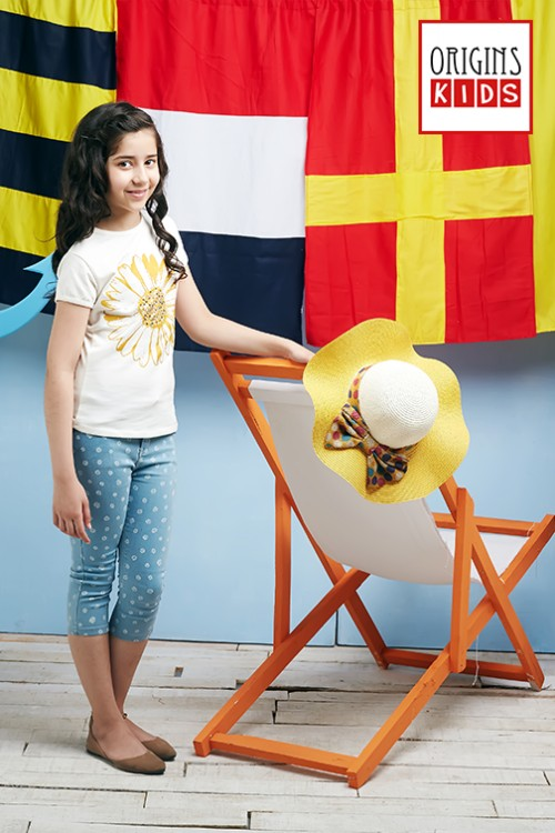 Origins Ready Made Stylish Summer-Spring Wear New Fashioable Outfits for Chids-Kids-17