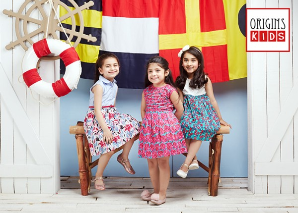Origins Ready Made Stylish Summer-Spring Wear New Fashioable Outfits for Chids-Kids-3