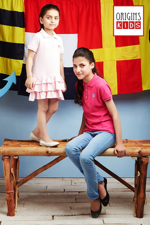 Origins Ready Made Stylish Summer-Spring Wear New Fashioable Outfits for Chids-Kids-4
