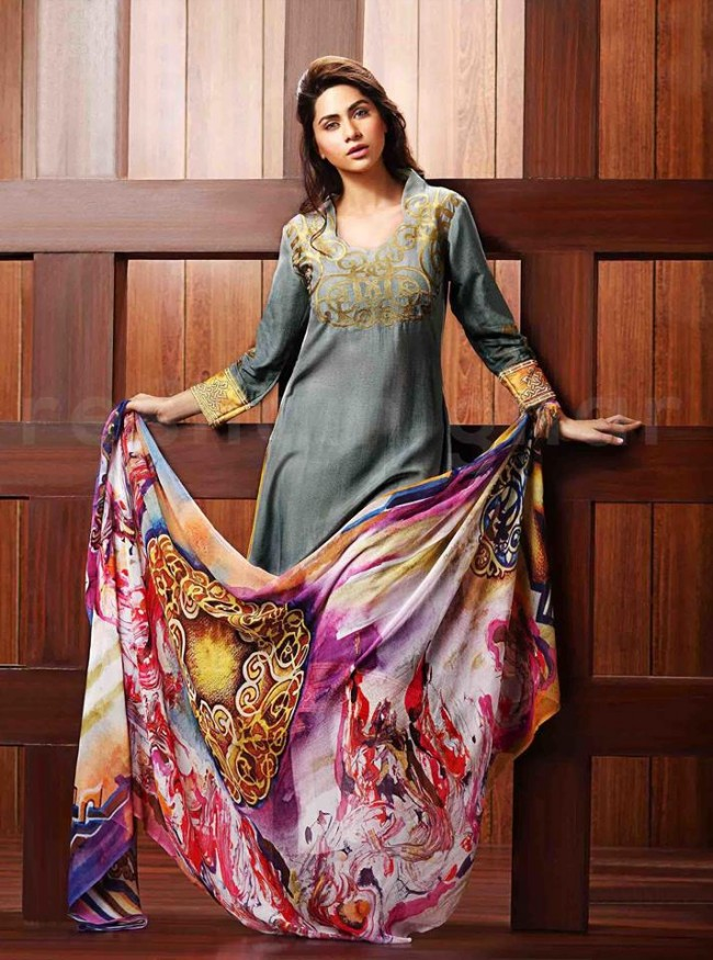 0301e0df2225 Fashion Glamour World  Resham Ghar Latest Girls-Womens Wear Dresses ...