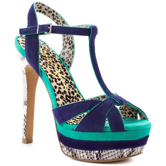 Jessica Simpson Latest Fashion of Long-High Heel Sandals-Footwear-Shoes For Girls-Ladies-9