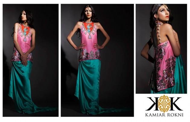 Kamiar Rokni Latest Wedding-Bridal Groom Pret Dress for Brides-Dulhan-2