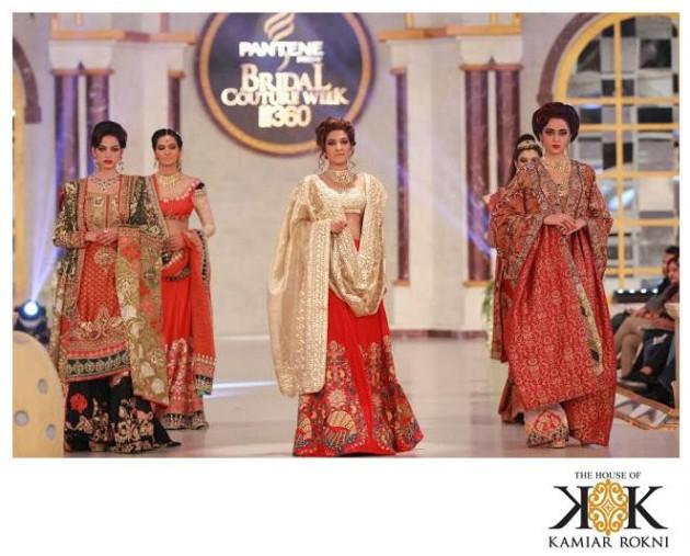 Kamiar Rokni Latest Wedding-Bridal Groom Pret Dress for Brides-Dulhan-5