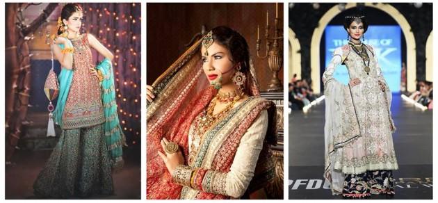 Kamiar Rokni Latest Wedding-Bridal Groom Pret Dress for Brides-Dulhan-9