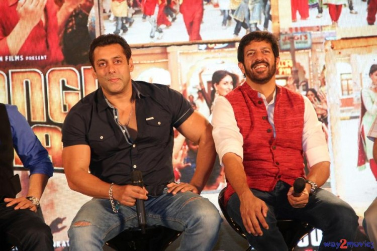 Salman Khan Indian-Bollywood Movie Bajrangi Bhaijaan Eid Special Song Launch HD Wallpapers-2