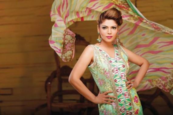 Hadiqa Kiani New Fashionable Dresses For Girls-Women Latest Outfits-7