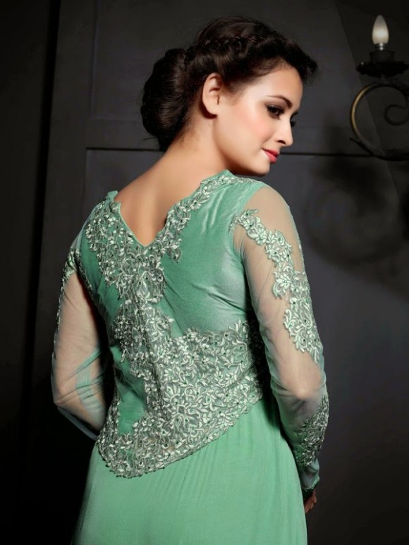 Bollywood-Indian Famous Actress Dia Mirza Stylish Suits by Brides-Galleria-4