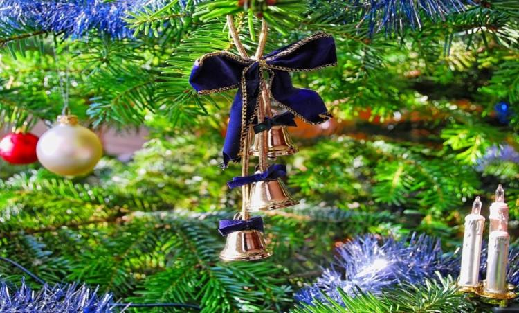 Christmas-X Mass Jingle Bell-Ornaments-Carols-Vector-Tree Decoration Seasons Greeting Card Images-Photos-3