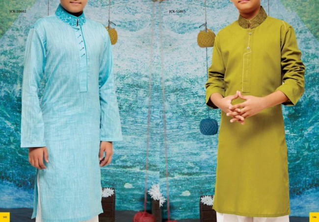 Junaid Jamshed Smart j. Men-Boys Winter Wear Kurta-Pajama-Shalwar New Fashion Catalogue-3