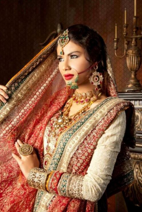 Fashion & Style: Kamiar Rokni Stylish New Fashion Wedding ...