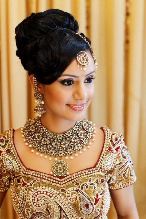 Fashion & Fok: Latest Indian Wedding-Bridal New Fashionable Stylish ...