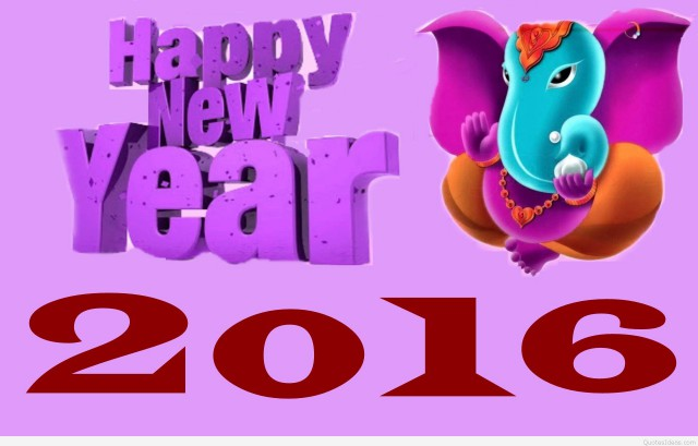 New Year 2016 Cards Images-Pics-Happy New Year Wishes Greeting Card Photos-Pictures-10