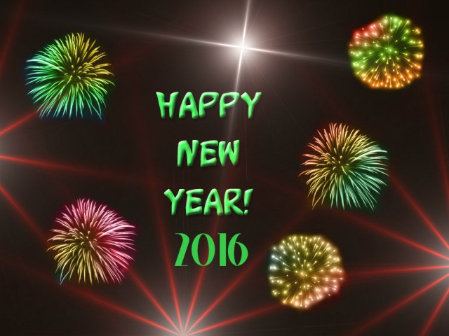 New Year 2016 Cards Images-Pics-Happy New Year Wishes Greeting Card Photos-Pictures-13