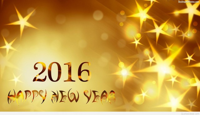 New Year 2016 Cards Images-Pics-Happy New Year Wishes Greeting Card Photos-Pictures-8