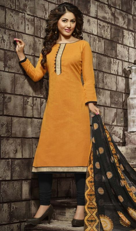 Anarkali Churidar Frocks-Shalwar-Kameez Latest Outfits-Suits by Kaneesha-8
