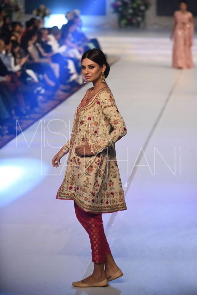 Bridal-Wedding Wear Latest Marvelous Dresses by Fashion Designer Misha Lakhani-3
