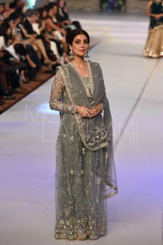 Bridal-Wedding Wear Latest Marvelous Dresses by Fashion Designer Misha Lakhani-7