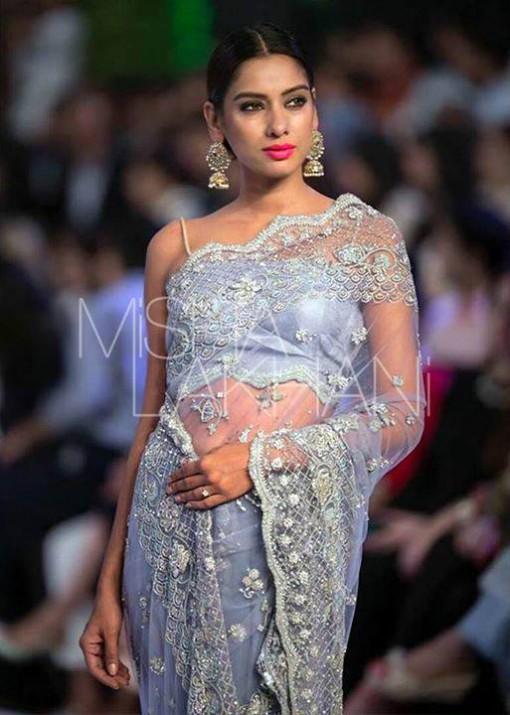 Bridal-Wedding Wear Latest Marvelous Dresses by Fashion Designer Misha Lakhani-8