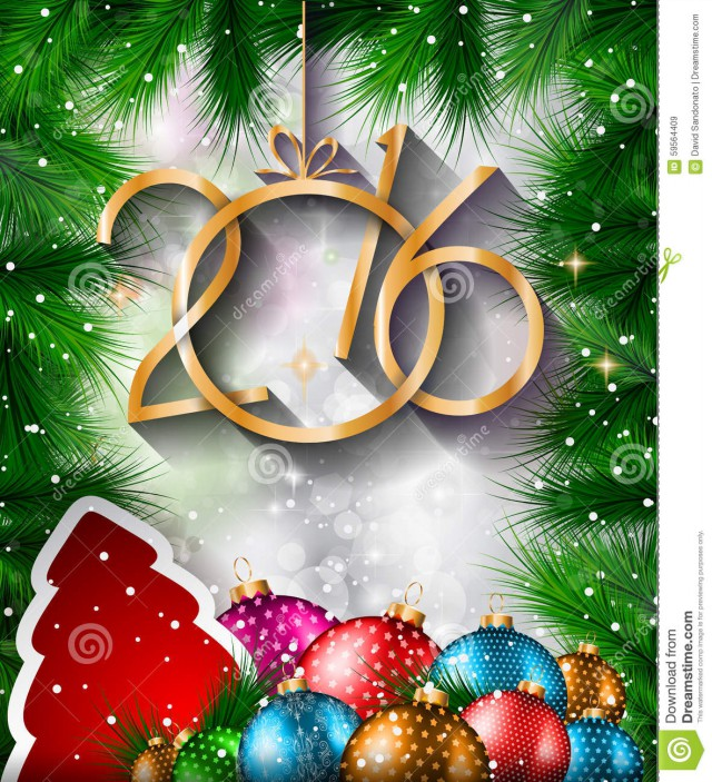 New Year Card Design Images-Happy New Year Background Greeting Card Wallpapers-Pictures-14