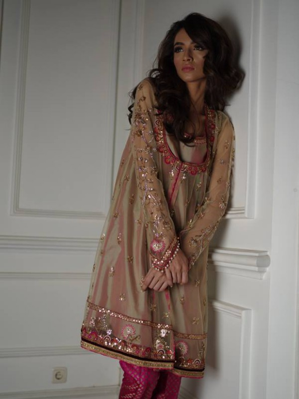 Beautiful Girls-Women Casual Chic & Evening Wear by Misha Lakhani-10