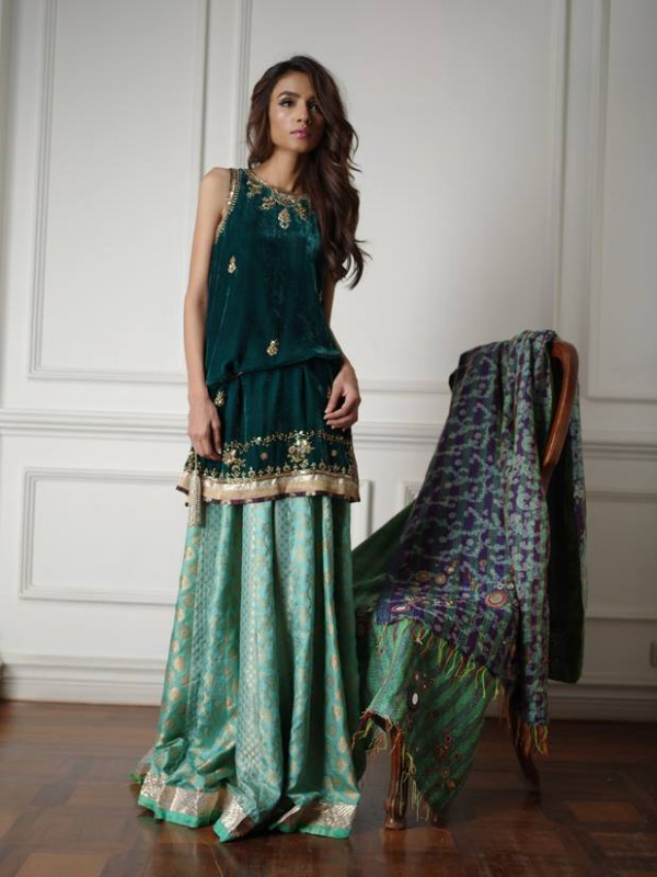 Beautiful Girls-Women Casual Chic & Evening Wear by Misha Lakhani-4