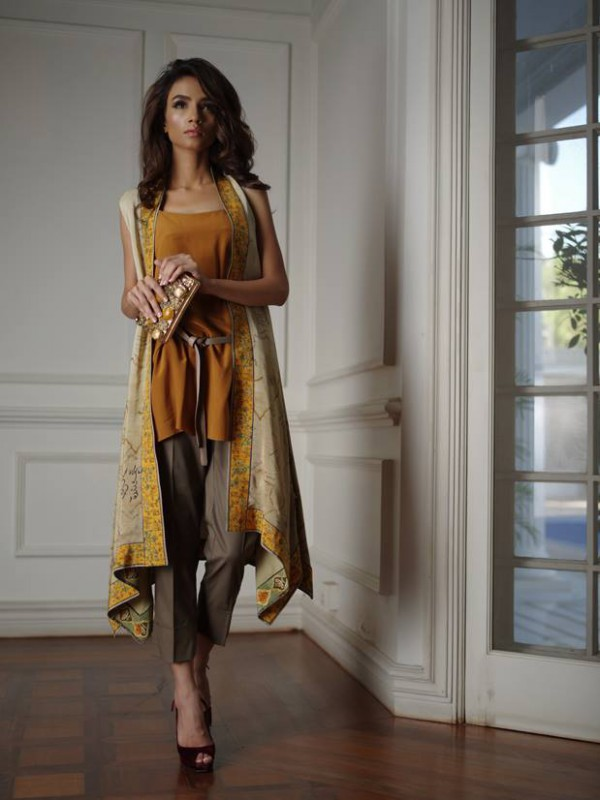 Beautiful Girls-Women Casual Chic & Evening Wear by Misha Lakhani-5