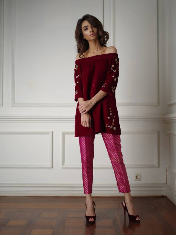 Beautiful Girls-Women Casual Chic & Evening Wear by Misha Lakhani-7