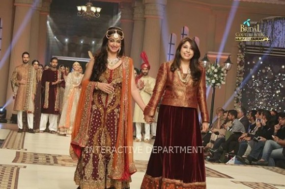 Bridal-Wedding Wear Velvet Fancy Suits Latest Fashionable Dresses Trend for Brides-Dulhan-